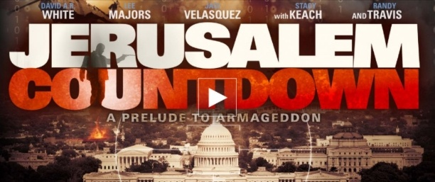 Jerusalem Countdown | Watch Now on Pure Flix!