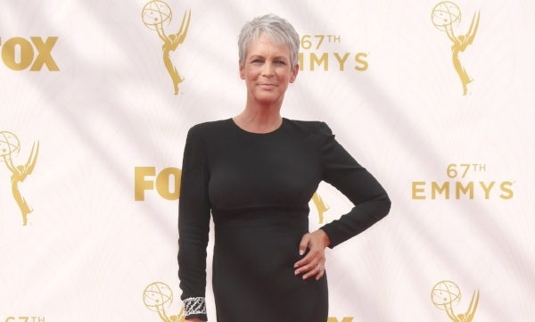 Jamie Lee Curtis | Pure Flix