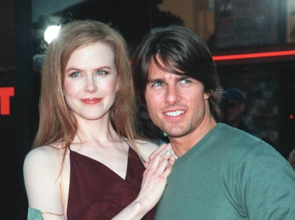 Kidman and Cruise | Pure Flix