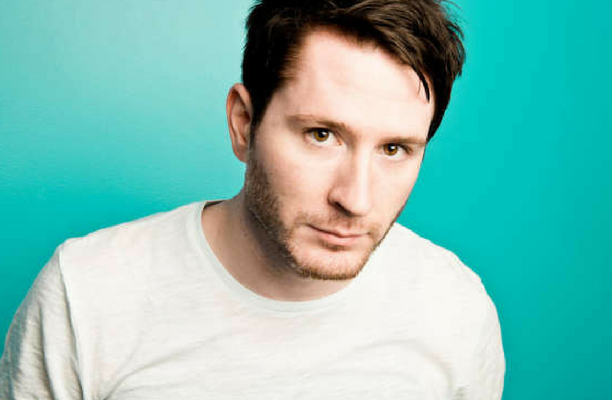 Adam Young (AKA Owl City) | Pure Flix
