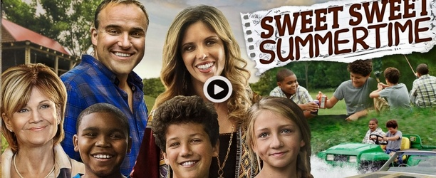 "Watch ""Sweet, Sweet, Summertime"" on PureFlix.com"