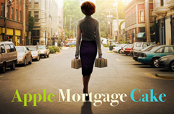 Apple Mortgage Cake | Pure Flix