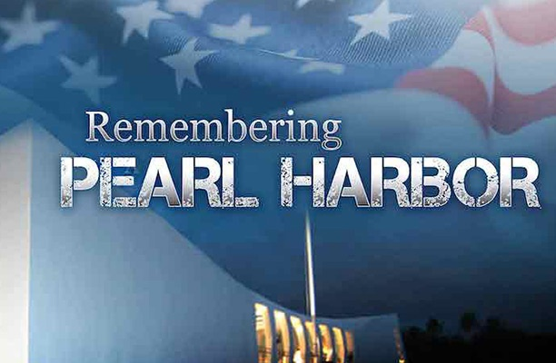 Click to watch Remembering Pearl Harbor