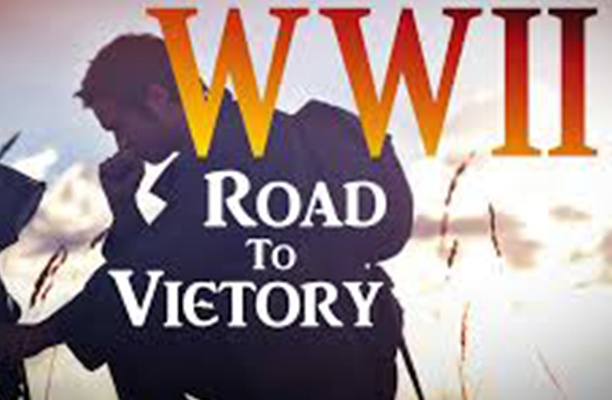 Click to watch WWII Road to Victory