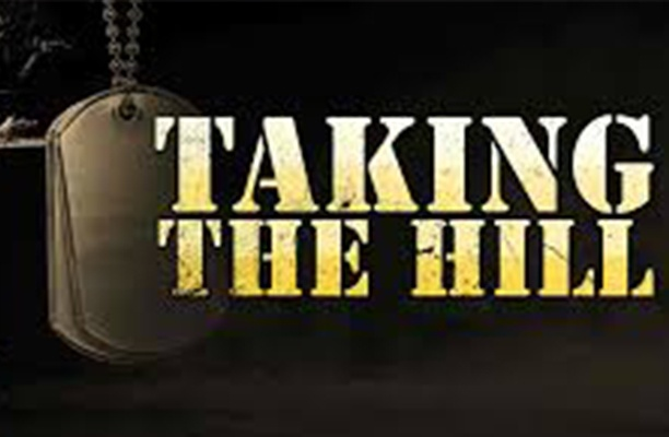 Click to watch Taking the Hill
