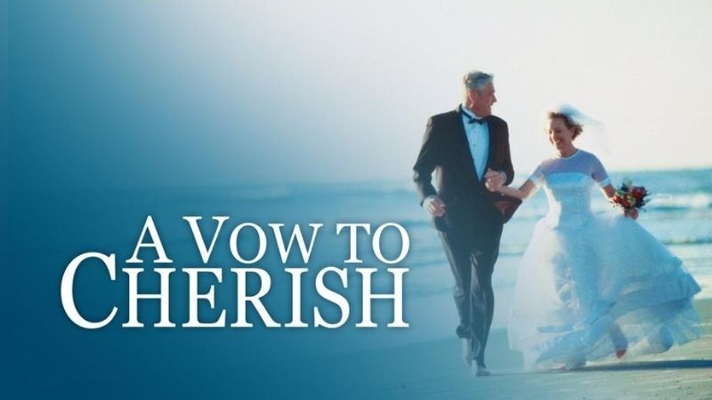A Vow to Cherish Bible Verses About Marriage
