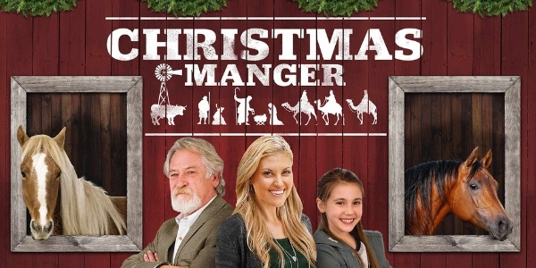 Image result for christmas manger movie