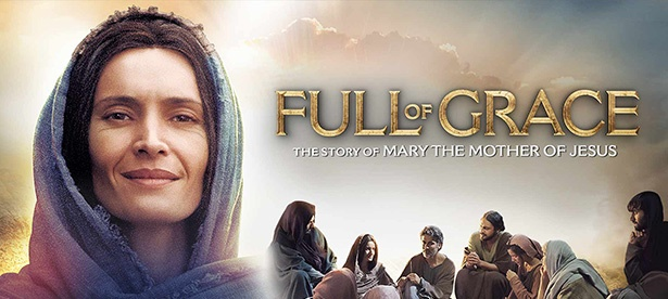 Full of Grace | Pure Flix