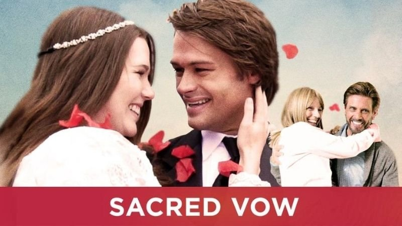 Sacred Vow Bible Verses About Marriage