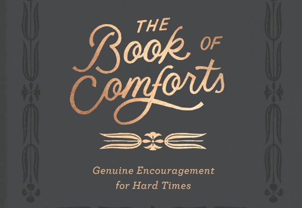 The Book of Comforts | Pure Flix