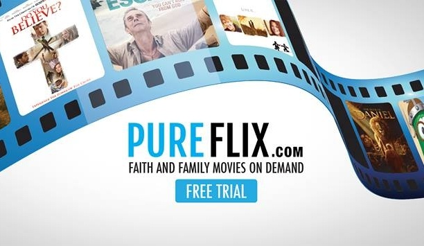 Greg Gudorf Named CEO of Pure Flix Digital