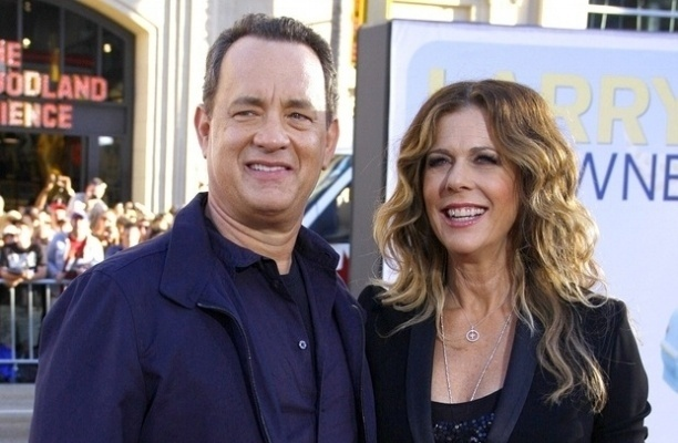 Tom Hanks and Wife, Rita Wilson: Cancer Strengthened Their Love