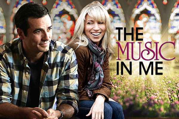 "Get Inspired, Uplifted by ""The Music in Me"""