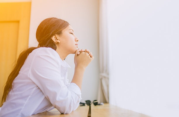 4 Ways Morning Prayer Will Change Your Life