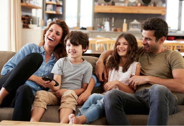 3 Ways to Get More Family-Friendly Entertainment
