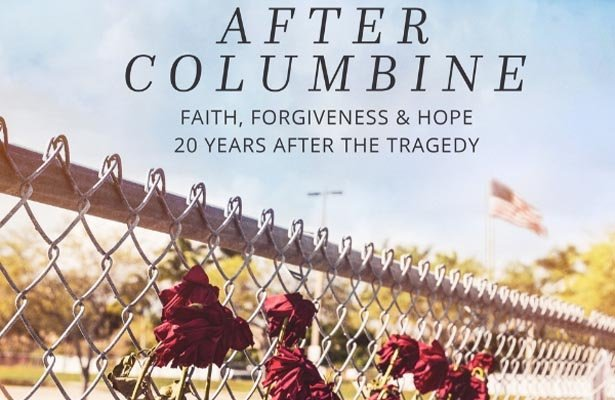 Columbine Shooting Anniversary: Faith, Forgiveness, and Hope