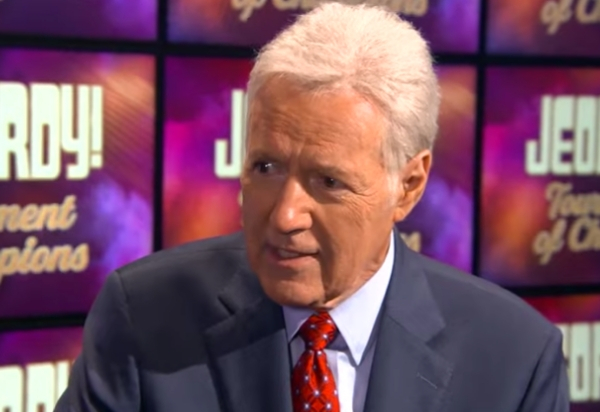 Pray For 'Jeopardy!' Host Alex Trebek: Here's His Latest Health Update