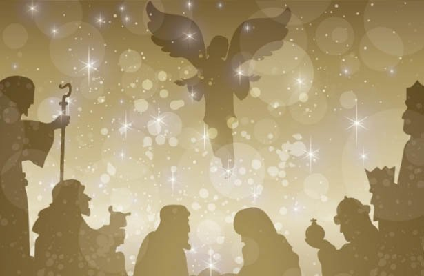 Christmas Angels: The Powerful Role of Angels in the Nativity Story