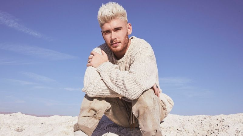 Colton Dixon and Miracles