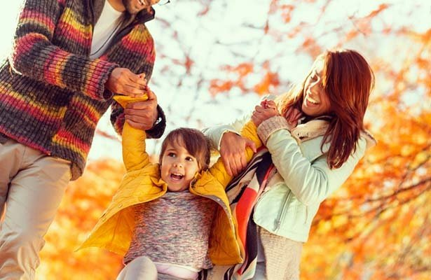 7 Perfect Christian Fall Activities for Kids
