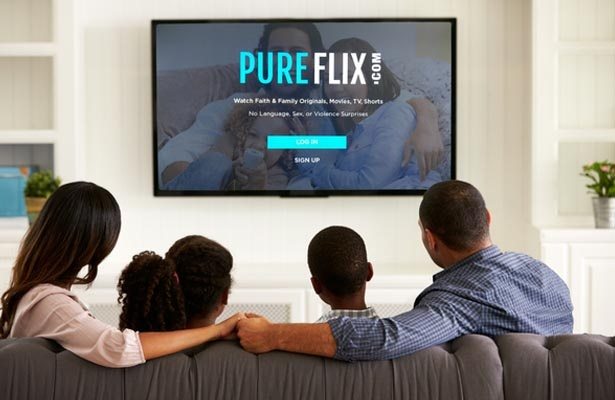 What is Pure Flix and How Does It Work?