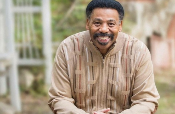 Feeling Hopeless? Pastor Tony Evans Has a Solution