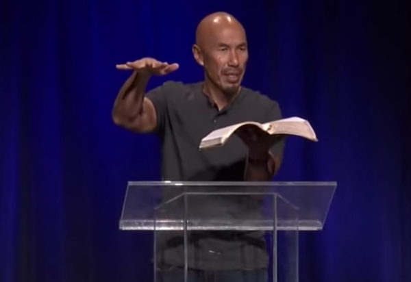 He Left Behind Megachurch Fame. Here's Francis Chan's Latest Big Move