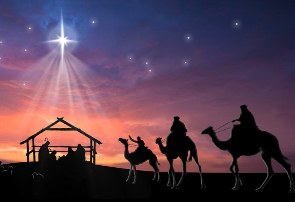 Joseph & Jesus: 4 Lessons Jesus' Father Can Teach Us at Christmastime
