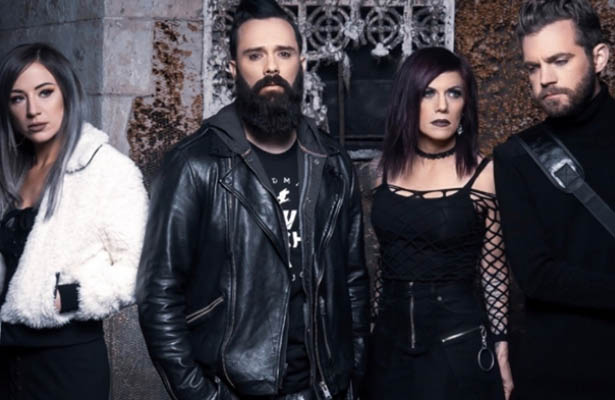'It's Supernatural': Skillet's John Cooper on the Power of Music