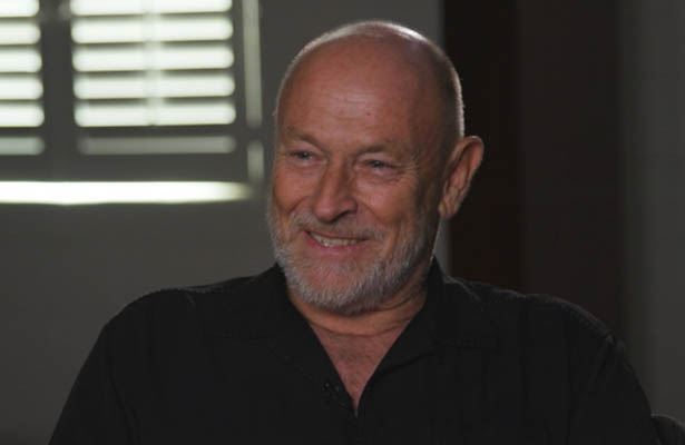Actor Corbin Bernsen's Powerful Message About 'Hate and Anger'