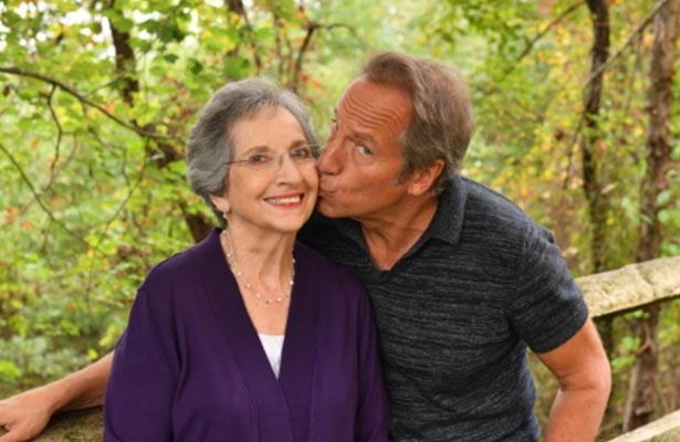 Mike Rowe's Mom Has a 'Love Letter' Our Culture Desperately Needs