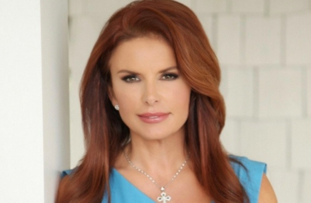 Roma Downey Opens Up on Life, Loss and God's Healing