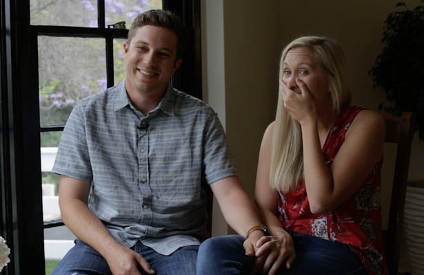 You Won't Believe the Surprise This Adoptive Family Just Got