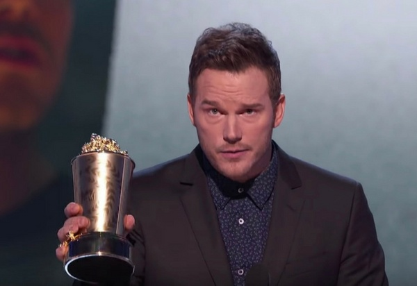Inside the Absolute Brilliance of Chris Pratt's Epic 'God' Talk